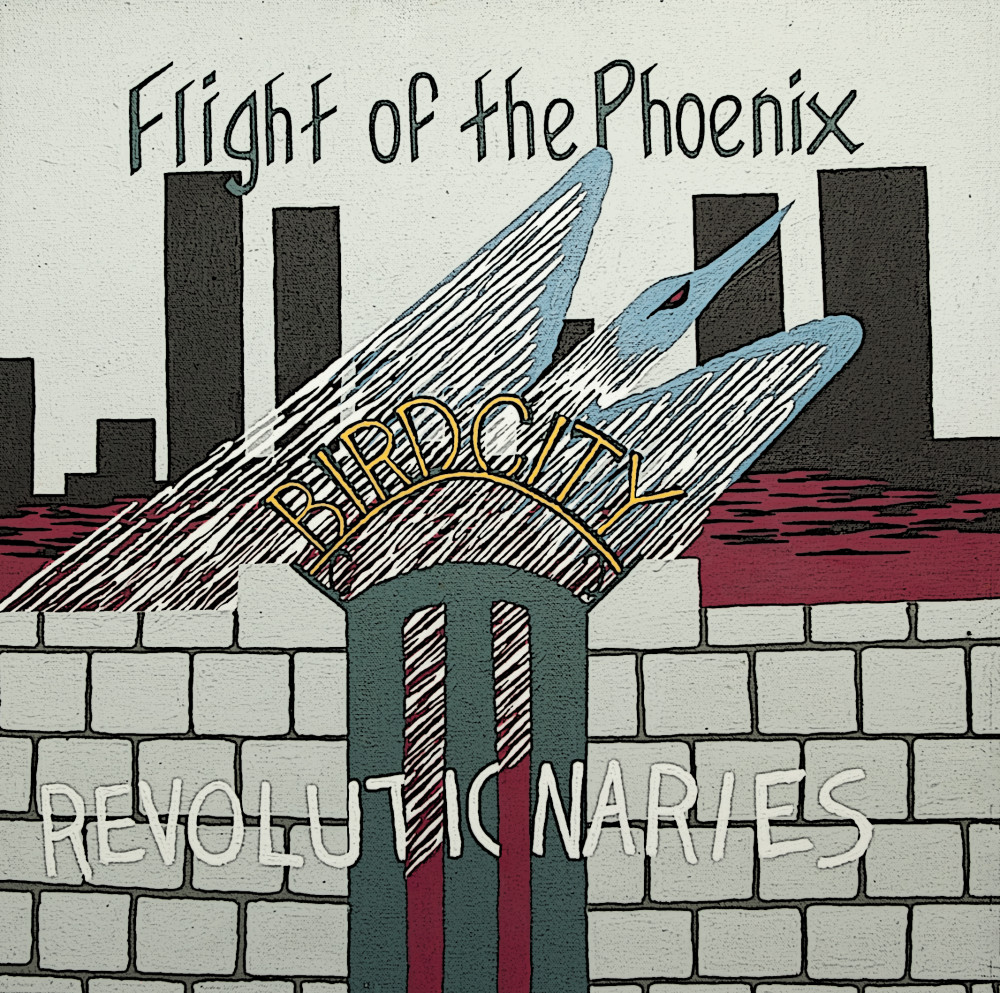 Bird_City_Revolutionaries-Flight_of_the_Phoenix-cover