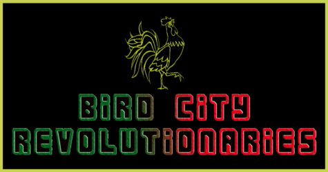 Bird City Revolutionaries